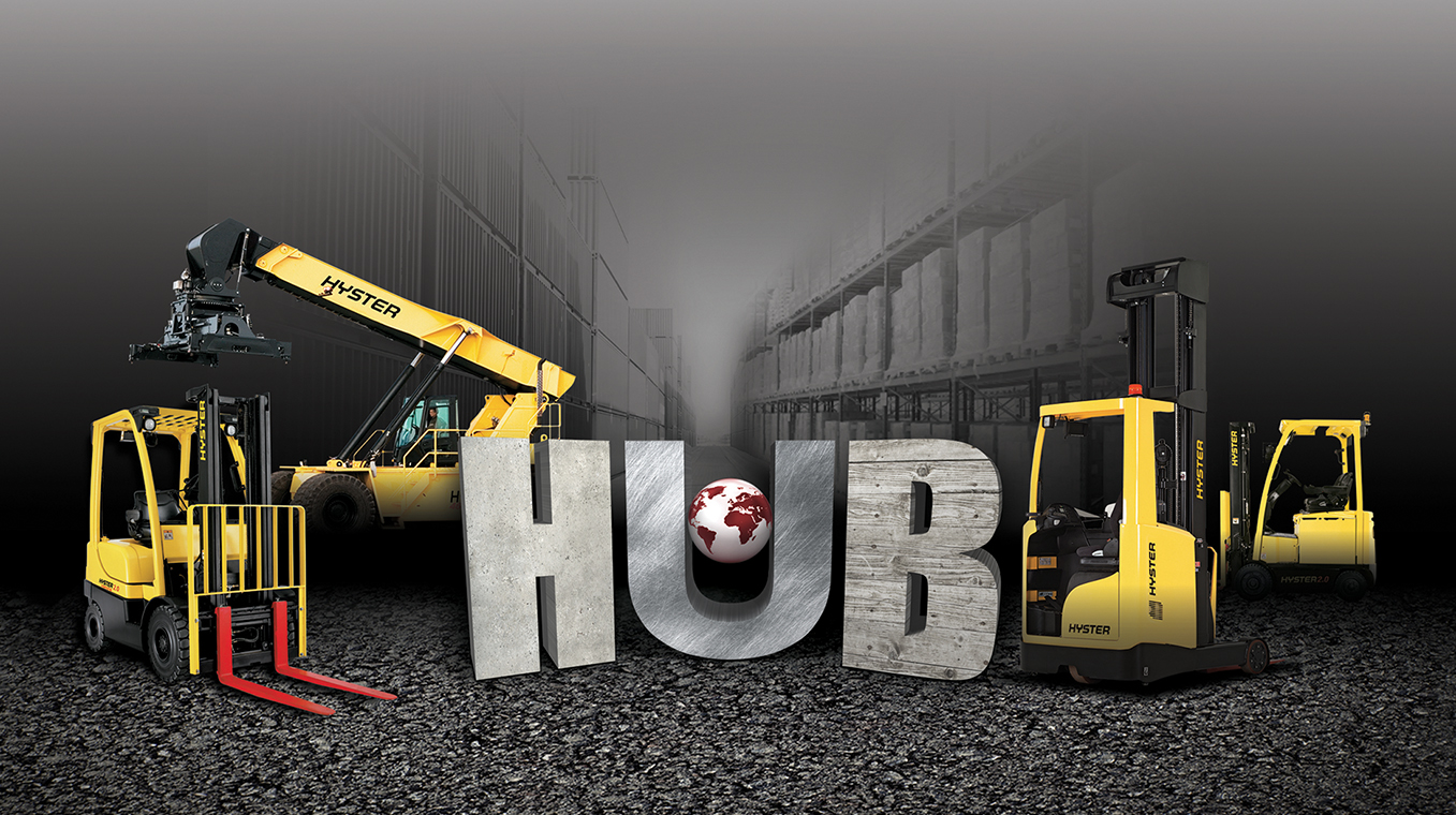 hyster-hub-post-show-review