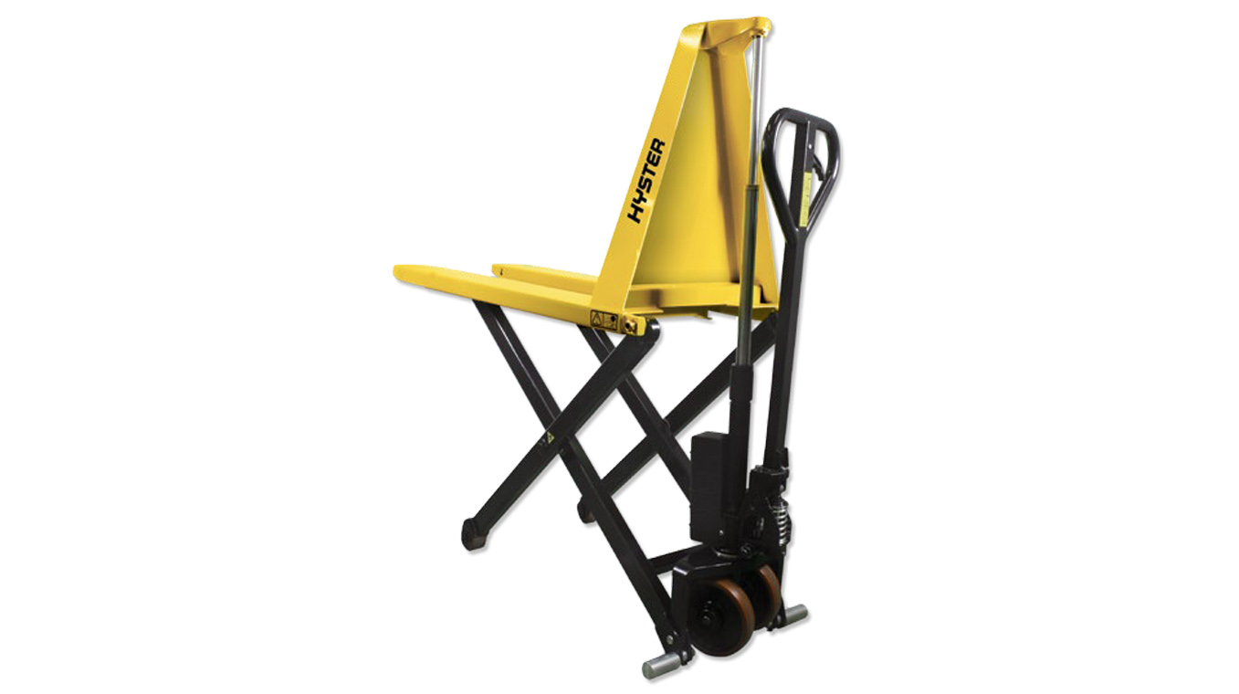 Hyster-Heavy-Duty-Manual-Scissor-Lift